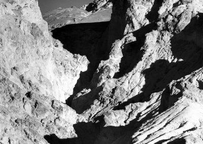 Death Valley Moon