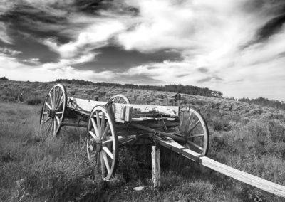 Mcpherson Wagon